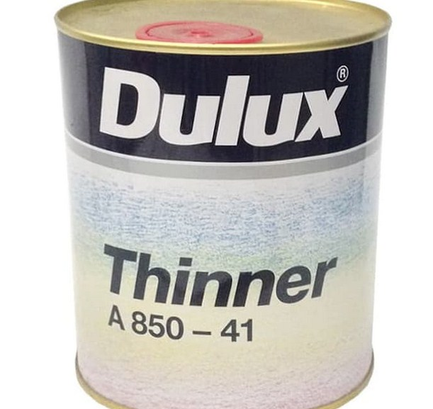 Dulux Thinner