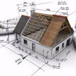 Perhitungan jarak gording atap
